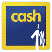 Logo Cash-in