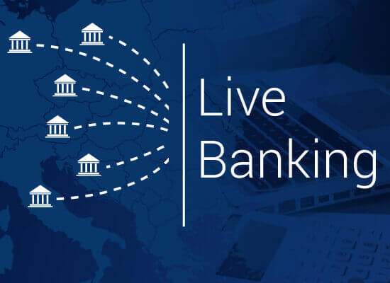 Live Banking
